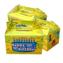 선물상자(생일케익)-100개