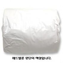 공굴리기용 대형애드벌룬 - 흰색(1.8구)