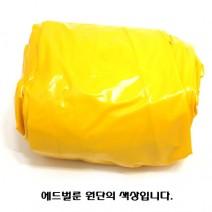 공굴리기용 대형애드벌룬 - 노랑(1.8구)