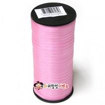 컬링리본(핑크)-90m