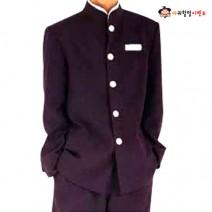 옛날교복(동복상하의세트)