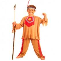 인디언의상남자 (아동 4~6세)