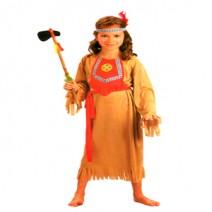 인디언의상여자 (아동 4~6세)