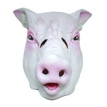 돼지통가면