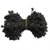 오디씨-꽃수술(블랙)