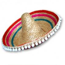 멕시칸모자