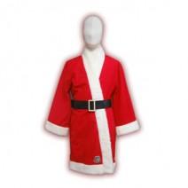 산타복성인여자(반코트세트)