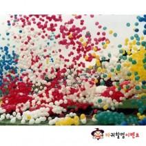 헬륨풍선 릴리즈(1000개)-가격문의
