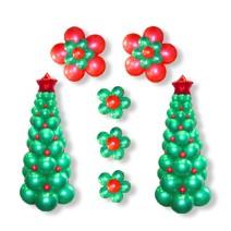 크리스마스트리세트(1쌍)-완성품무료배달