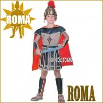 로마기사의상 (아동 4~6세)
