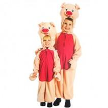 돼지의상(아동:4~6세)
