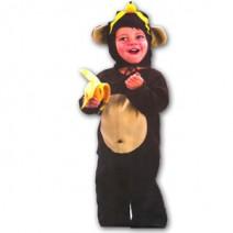 원피스아동의상(원숭이)