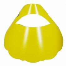 응원용 종이모자 - 야구장모자 (옐로우)