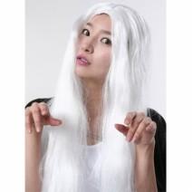 백발귀신가발(백색)