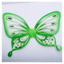 나비날개(그린)