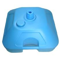 풍선아치용 플라스틱 물통 (야외용)