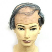 2:8대머리가발(대여)