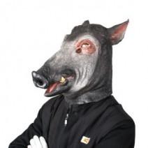 멧돼지가면(대여)