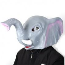 코끼리가면(대여)