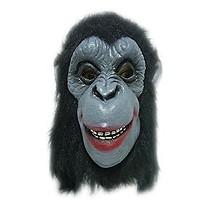 침팬치털가면