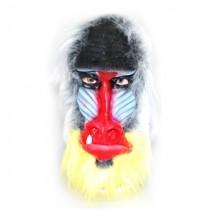 개코원숭이가면(대여)