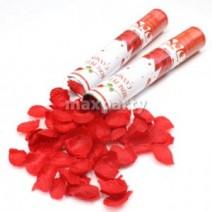 장미꽃잎축하캐논 30Cm