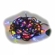 LED200전구(녹색선/칼라불빛)