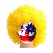 삐에로가발-노랑(대여)