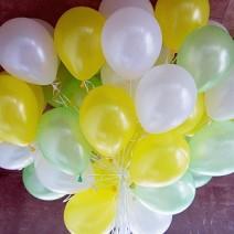 헬륨풍선-봄의향기(50개무료배달)