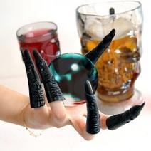 마귀할멈 검은손톱