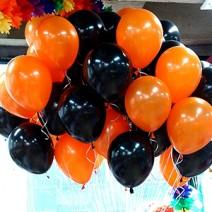 할로윈파티 헬륨풍선 100개 (울산전지역 무료배달)