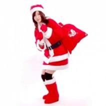 산타복성인여자(고급7종세트)