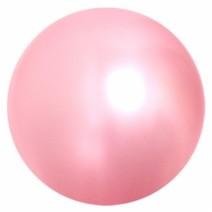 90cm 대형풍선 (펄 라이트 핑크) 3피트