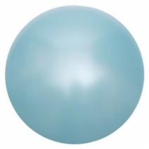 90cm 대형풍선 (펄 라이트 블루) 3피트
