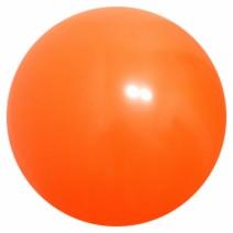 90cm 대형풍선 (오렌지) 3피트