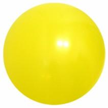 90cm 대형풍선 (옐로우) 3피트