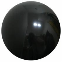 90cm 대형풍선 (블랙) 3피트