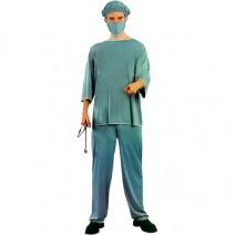 의사 수술복