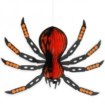 할로윈모빌 거미 3입
