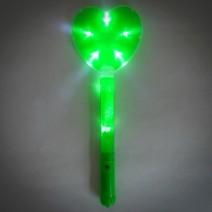 LED 하트봉 (그린)