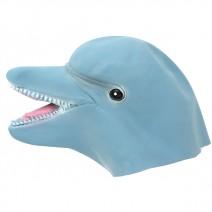 돌고래가면(대여)