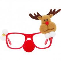 루돌프달린 안경