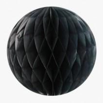 허니컴볼20Cm(블랙)