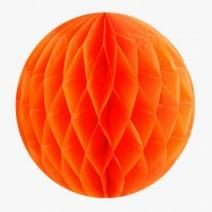 허니컴볼20Cm(오렌지)