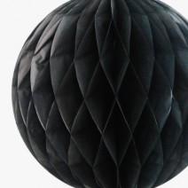 허니컴볼25Cm(블랙)