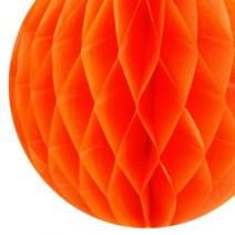 허니컴볼25Cm(오렌지)