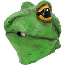 개구리가면(대여)