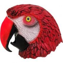 앵무새가면(대여)